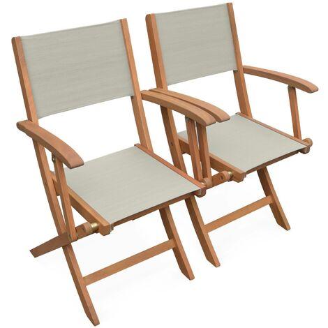 chaise de Fauteuils jardin bois à bascule chair en Rocking OiZTklPwXu