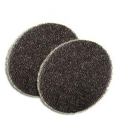 Lot de 2 filtres pollen - NANO AIR 50 - VMC double flux