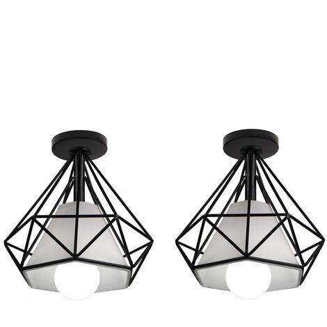 Luminaire plafonnier à prix mini
