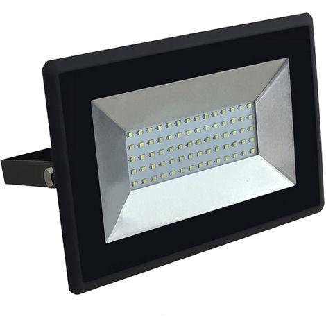 Lot de 2 spots LED 50 watts, 4250 lumens, blanc neutre, VT -4051B