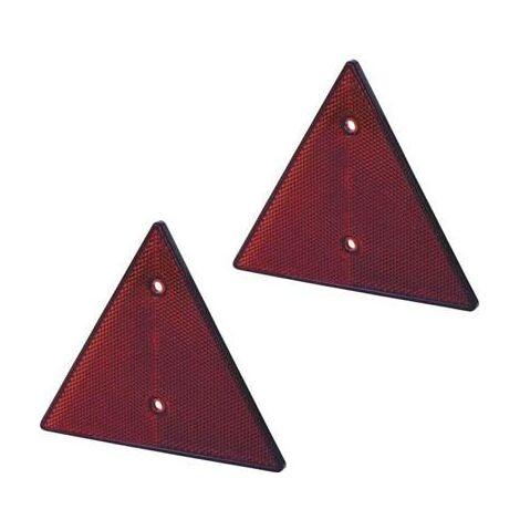 2 Triangles DE REMORQUE