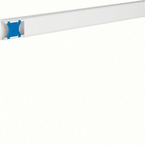 Lot de 25x Moulure ATA 16x30 Blanc Paloma (ATA163009010)