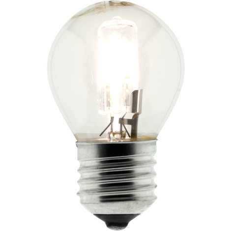Lot de 3 Ampoules Halogène 70W E27