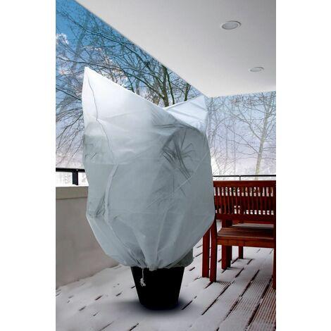 """Lot de 3 housses d'hivernage """"Hiverscratch"""" - 0,63 x 1,60 m"""