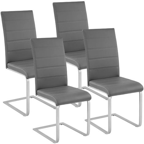 Lot de 4 chaises BETTINA