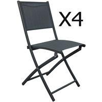 – Acheter Chaise Dbrcxowe Jardin Couleur Lot La De JF3KcT1l