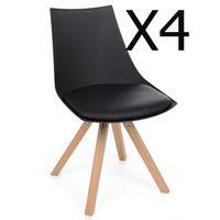 mini 4 à prix Lot chaises de l1uc5TK3FJ