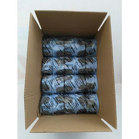 Lot de 40 Boîtes d'Encastrement XL AIR'Métic 52061-40 EUR'OHM Étanche Cloisons Sèches 67x40