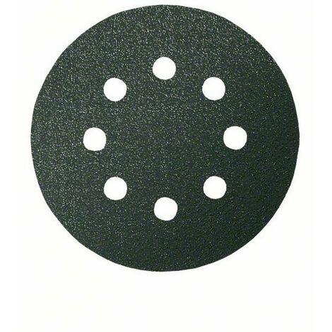Lot de 5 disques abrasifs Best for Stone ø 115 8 Trous Grain 1200 BOSCH 2608605114