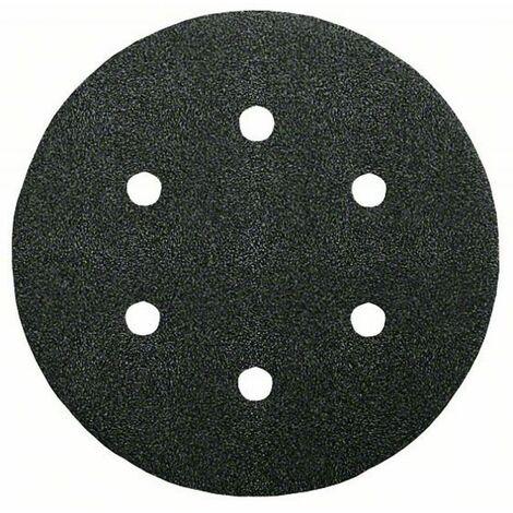 Lot de 5 Disques abrasifs Best for Stone ø150 6 Trous Gr 80 BOSCH 2608605124