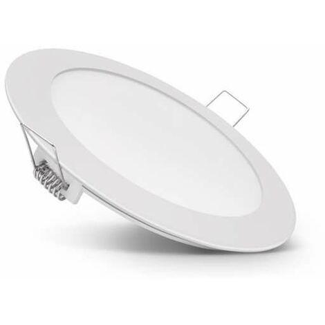 Lot De 6 Dalles LED 120x30 45W Avec Transfo Vt-12030