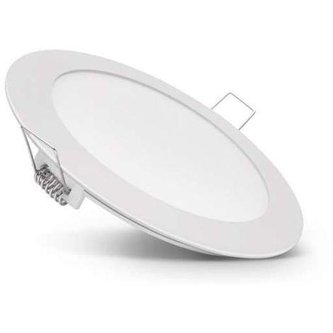 Lot De 6 Dalles LED 120x30 45W Vt-12030