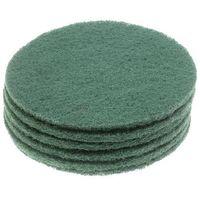 Lot de 6 disques verts abrasifs VD45 - Cireuse - ELECTROLUX (286632)