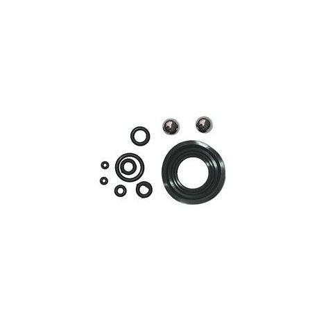 Lot joints pour pompe de pulvérisateur - 12/13/16/18/20 L - (Standard) OU (Agressif)