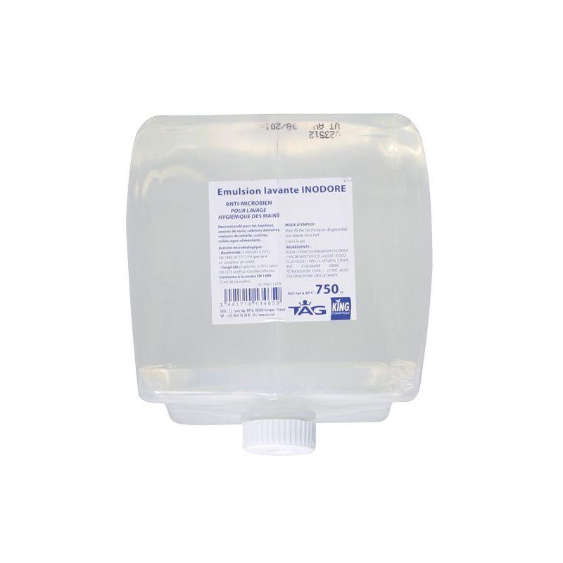 Lotion anti-microbienne 750 ml