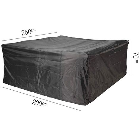 Lounge Set Aerocover 250 x 200 x70cm high
