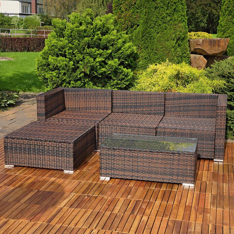 Überraschend Ecksofa Garten Galerie Von Wohndesign Dekoration