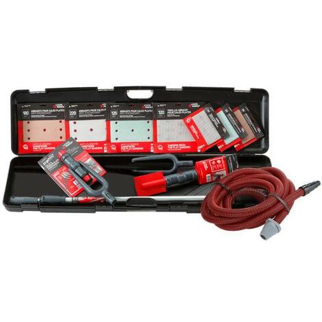 L'OUTIL PARFAIT - Kit valise 75 pièces ErgoLiss - 80488