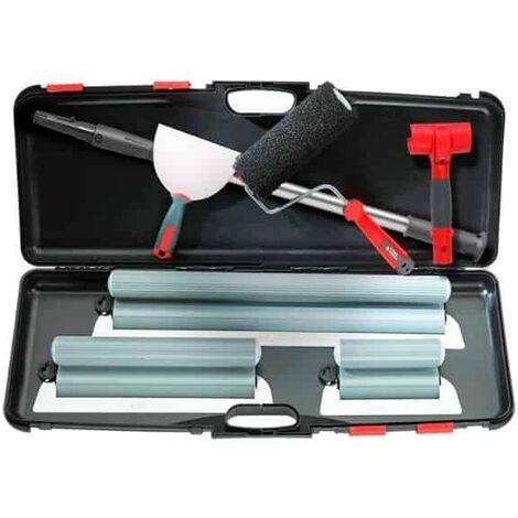 L'OUTIL PARFAIT - Kit valise DécoLiss' System lissage - 80497