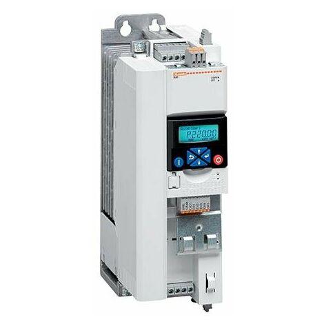 LOVATO VLB30040A480 - INVERTER TRIFASE 4KW 400V CON FILTRO