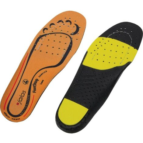 Low Arch Support Insoles