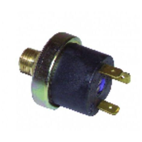 Low water pressure switch 0,5 bar - FERROLI : 39806180