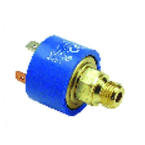 Low water pressure switch 0,6bar - DIFF for Chaffoteaux : 995903