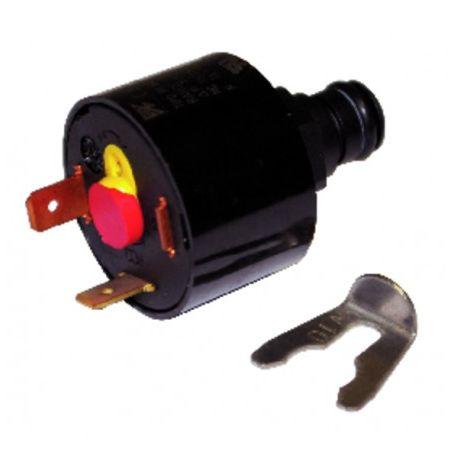 Low water pressure switch - FERROLI : 39818260