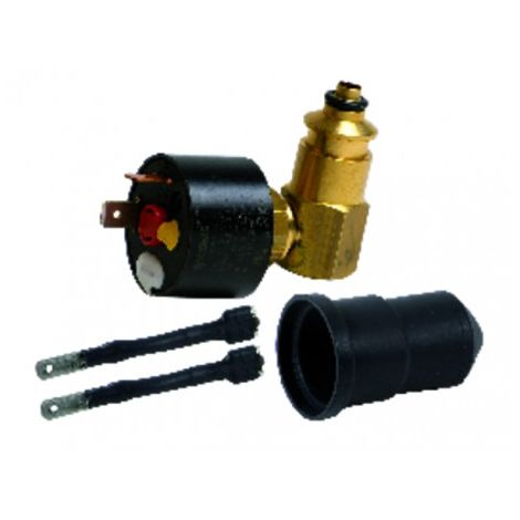Low water pressure switch reference 5261500 - DIFF for Saunier Duval : 05261500