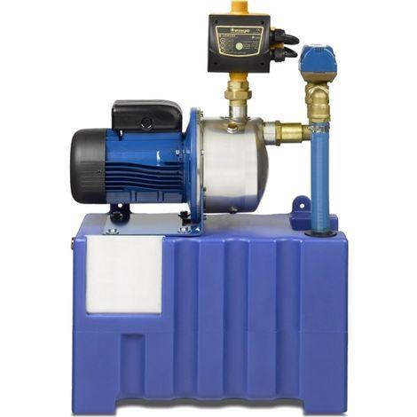 Lowara module de gestion des eaux de pluie - MGEP