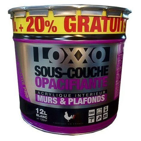 LOXXO Sous-couche opacifiante 12L - 12 L