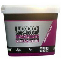 LOXXO Sous-couche opacifiante - 6L