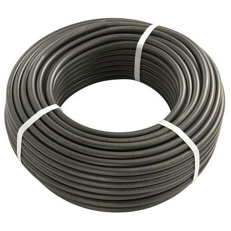 LPG BS3212/1 Low Pressure Gas Hose (One Size) (Black)