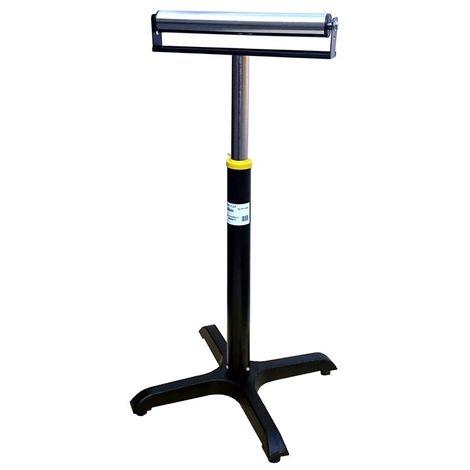 LRS50-1 / Moza con rodillo / Rollerstand / Support Rouleau
