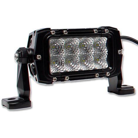 """LTPRTZ® LED 24W Lightbar 4"""" 10°"""