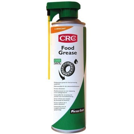Lubricante food-grease aerosol 500ml CRC