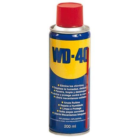 Lubricnte WD-40 Multiuso 100 ml