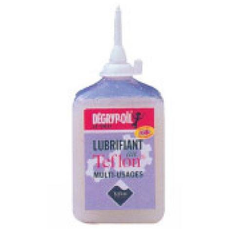 """main image of """"Lubrifiant téflon en Burette - DE 125 mL A 300 mL"""""""