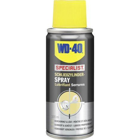 Lubrifiant serrures 100 ml WD40 Specialist 49462 W920581