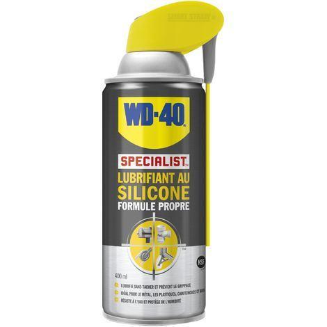 lubrifiant au silicone