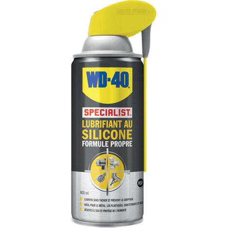 Lubrifiant silicone wd40 - WD40