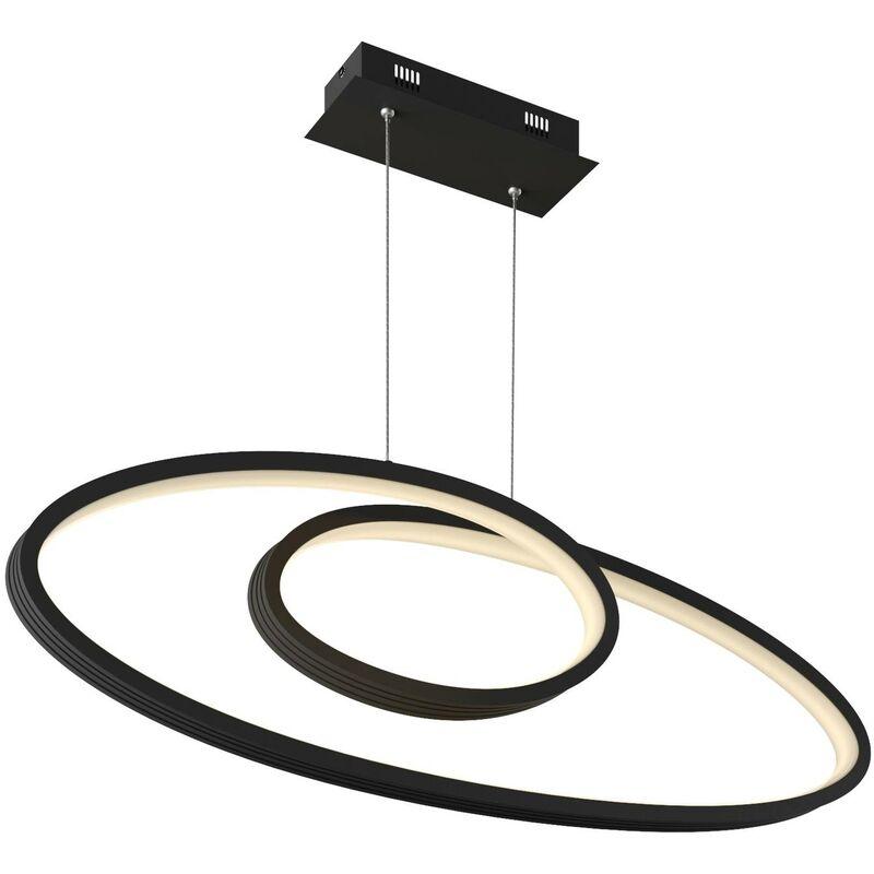 Bronwyn lampada LED a sospensione - Lucande