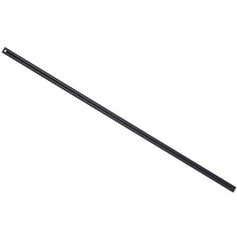 Lucci air Verlängerungsstange Schwarz 90 cm