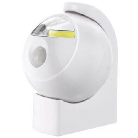 Luce Con Sensore Di Movimento Cob Lampada Da Parete Luci Casa 120