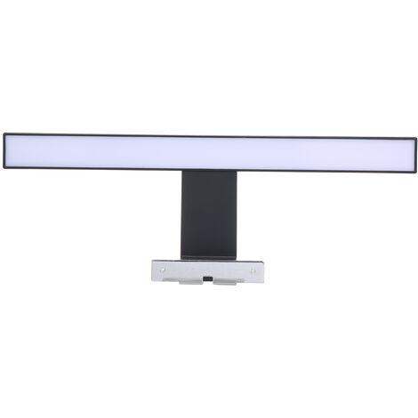 Luces LED Espejo de maquillaje para gabinete de bano Luz, Lamparas de pared con luz de tocador IP44