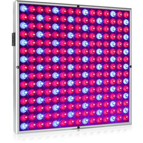 """main image of """"Luces LED para plantas de 45 W, luz LED para cultivo de plantas en crecimiento, plantas de interior, flores y vegetales, plantación de frutas"""""""