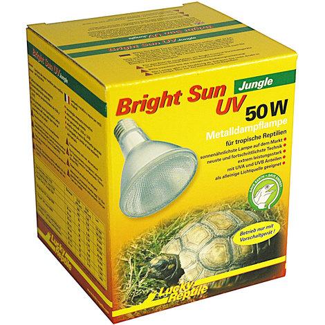 Lucky Reptile - Bright Sun UV Jungle
