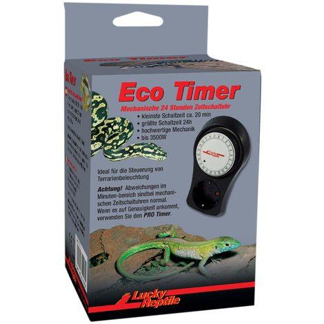 Lucky Reptile - ECO Timer - Mechanische Zeitschaltuhr