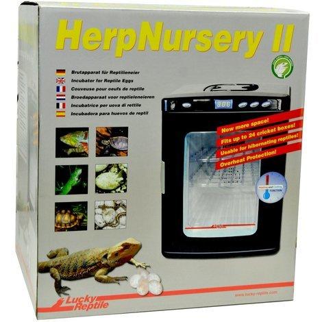 Lucky Reptile - Herp Nursery II - Inkubator