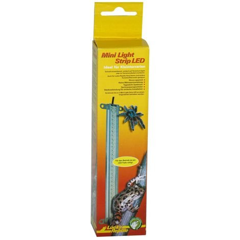 Lucky Reptile - Mini Light Strip LED - Erweiterungsleuchte